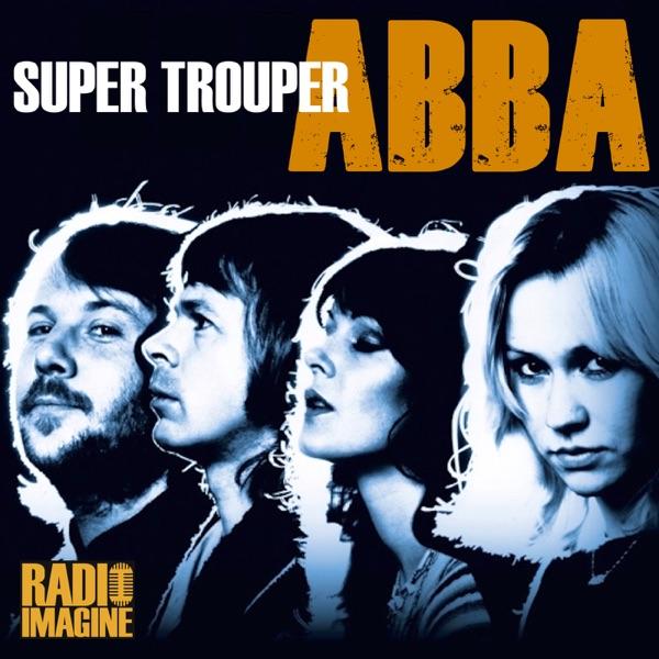 SUPER TROUPER - ABBA