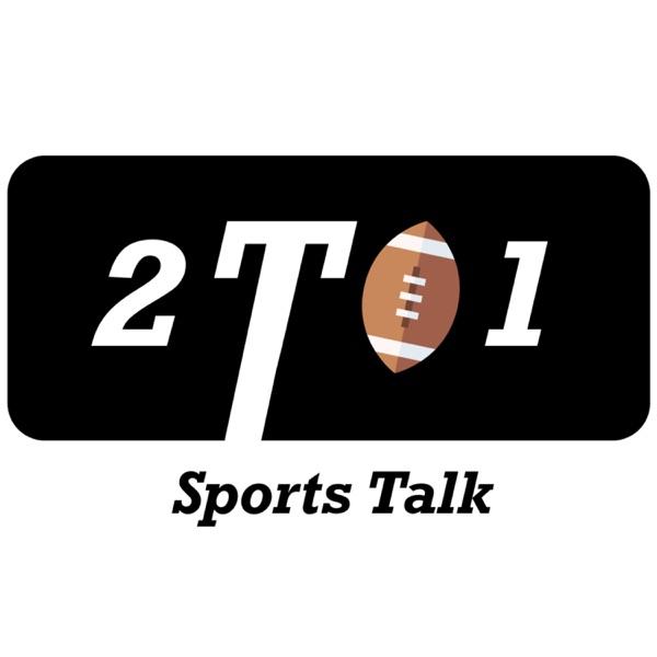 2 To 1 Sports Talk