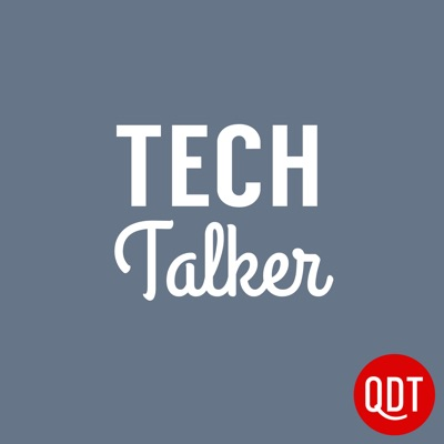 Tech Talker's Quick and Dirty Tips to Navigate the Digital World:QuickAndDirtyTips.com