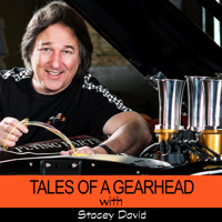 Tales of a Gearhead podcast