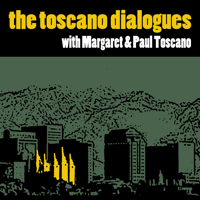 The Toscano Dialogues podcast