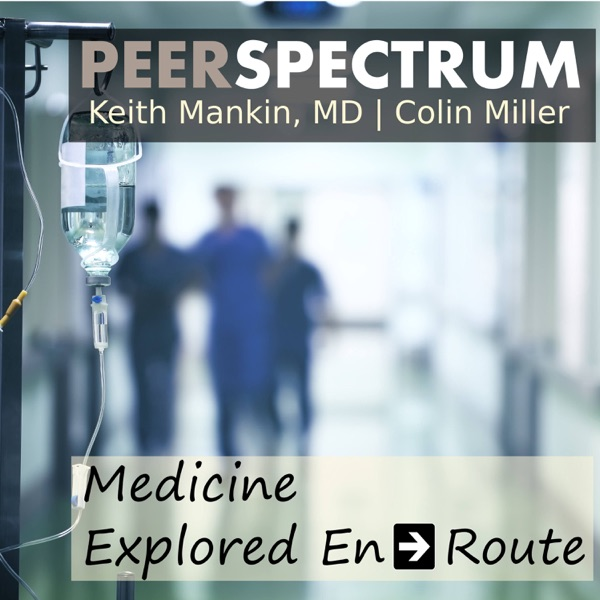PeerSpectrum | Journeys in Medicine
