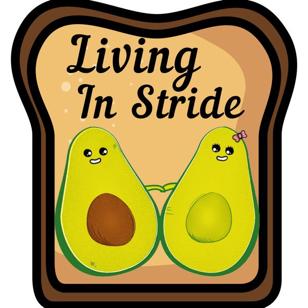 Living In Stride | Married, Millennial, and Figuring Out Life