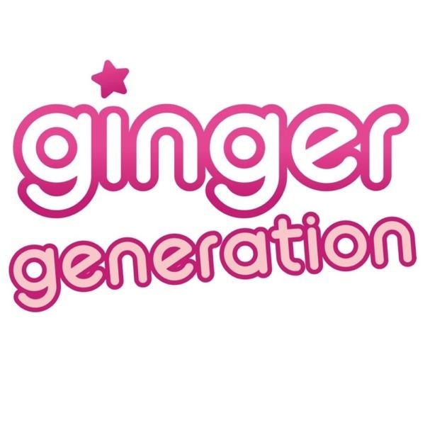 Ginger Generation Podcast