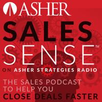 Asher Strategies Radio podcast