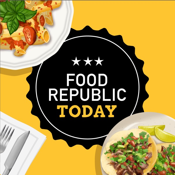 Food Republic Today