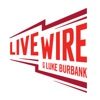 Live Wire with Luke Burbank artwork