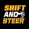 Shift and Steer artwork