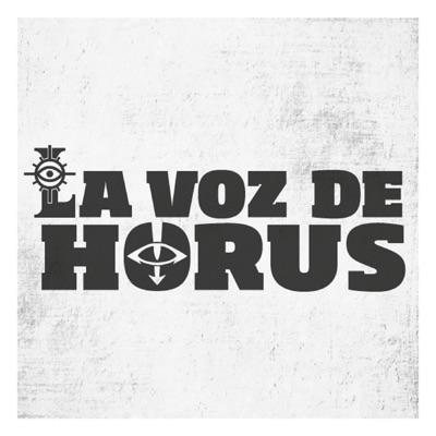 La Voz de Horus - Warhammer 40k:elric1981