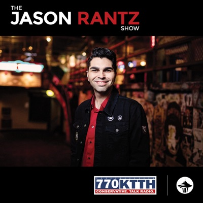 The Jason Rantz Show:AM 770 KTTH