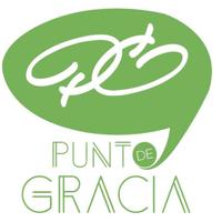 Punto de gracia (Podcast) - www.poderato.com/puntodegracia podcast