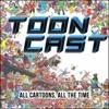 ToonCast artwork