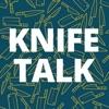 Knife Talk artwork
