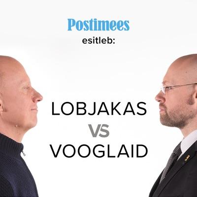 Lobjakas vs. Vooglaid:Postimees