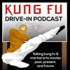 Kung Fu Drive-In Podcast artwork