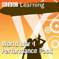 Podcast cover art for World War 1 Performance Pack - 'Archie Dobson's War'