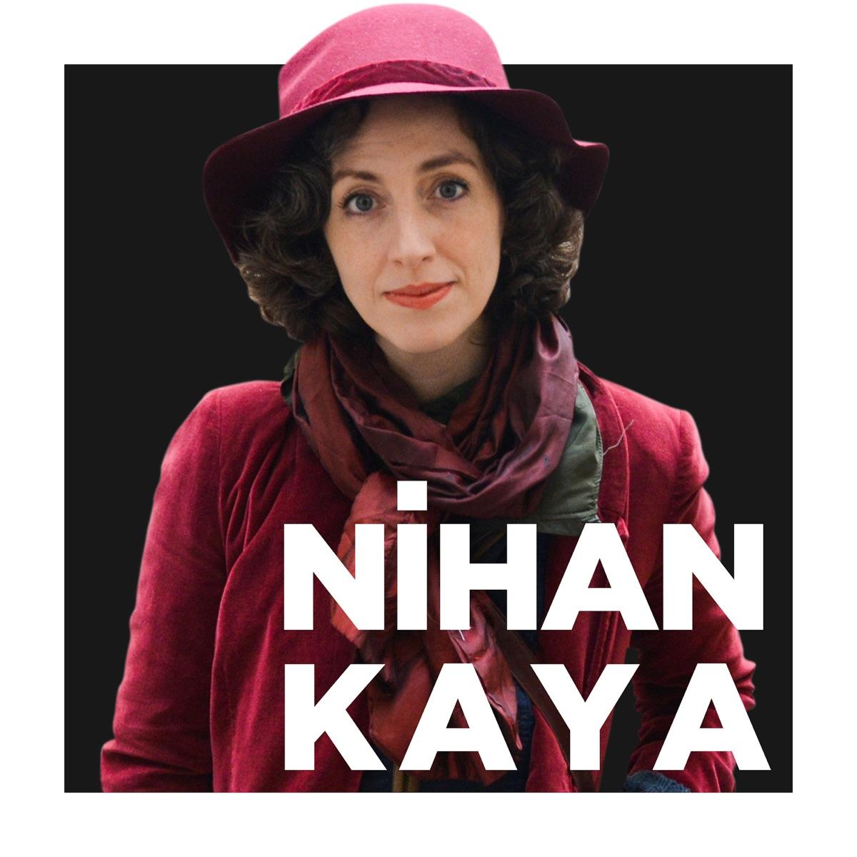 Nihan Kaya