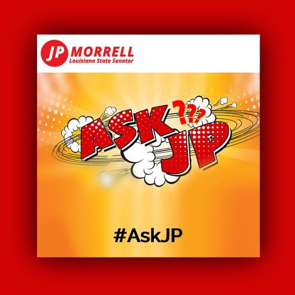 #AskJP