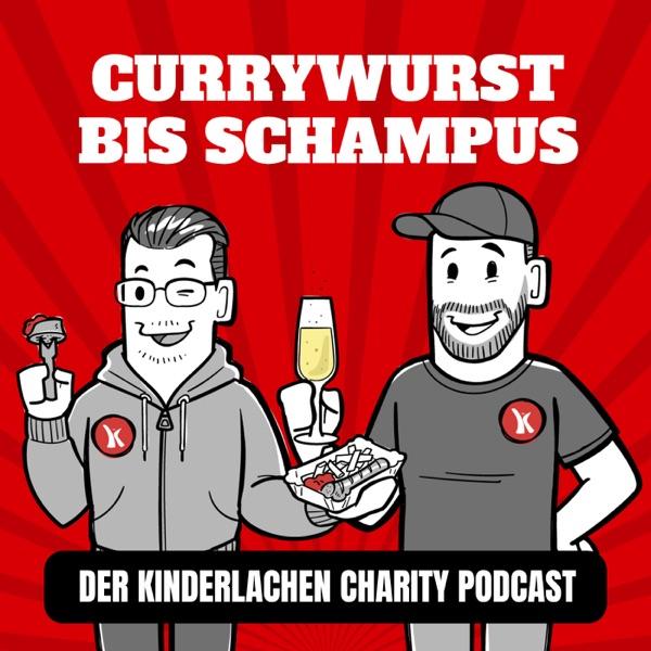 Currywurst bis Schampus