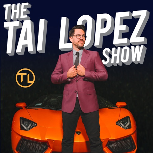 Cover image of The Tai Lopez Show