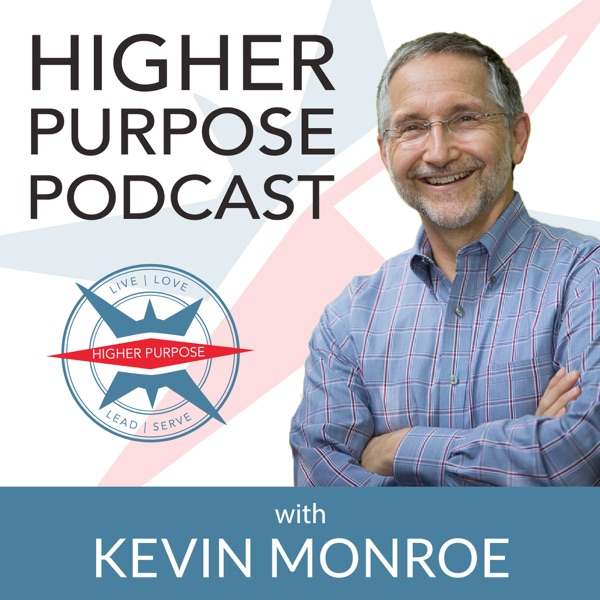 Higher Purpose Podcast