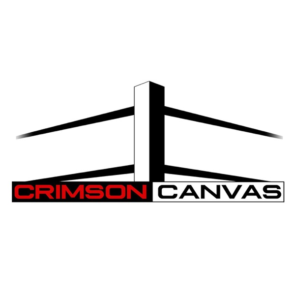 Crimson Canvas Podcast