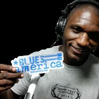 Blues America podcast