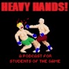Heavy Hands artwork