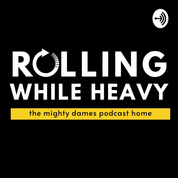 The Mighty Dames Podcast