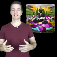 Enlightenment Today with Jason Gregory podcast