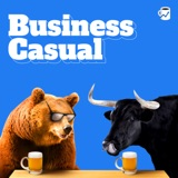 Image of Business Casual podcast