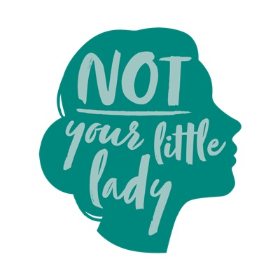 Not Your Little Lady:Allison Carter