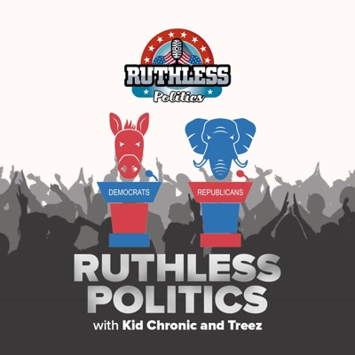 Ruthless Politics - NETFLIX's TIGER KING & JOE EXOTIC Special Edition