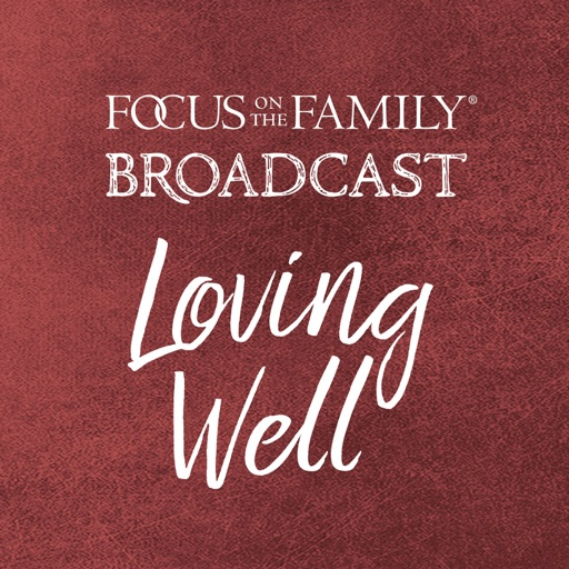 Cover image of Loving Well