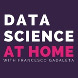 Image of Data Science at Home podcast