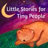 Little Stories for Tiny People: Anytime and bedtime stories for kids artwork
