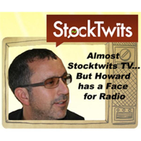 Almost StockTwits TV ... podcast