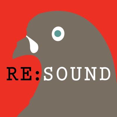 Re:sound:Third Coast International Audio Festival