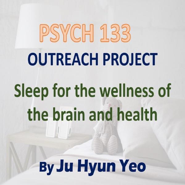 Ju Hyun Yeo's PSYCH: Sleep