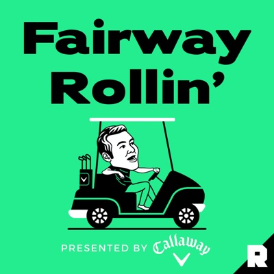 Fairway Rollin':The Ringer & Joe House