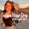 Golden Hour Drip with Logan Lee Miller artwork