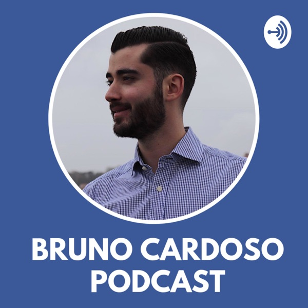 BRUNO CARDOSO PODCAST