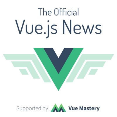 The Official Vue News | Podbay