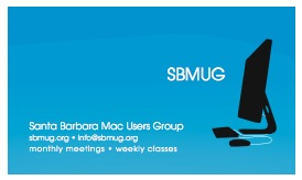 SBMUG Podcast
