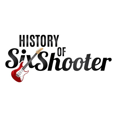 The History of the Six Shooter Band