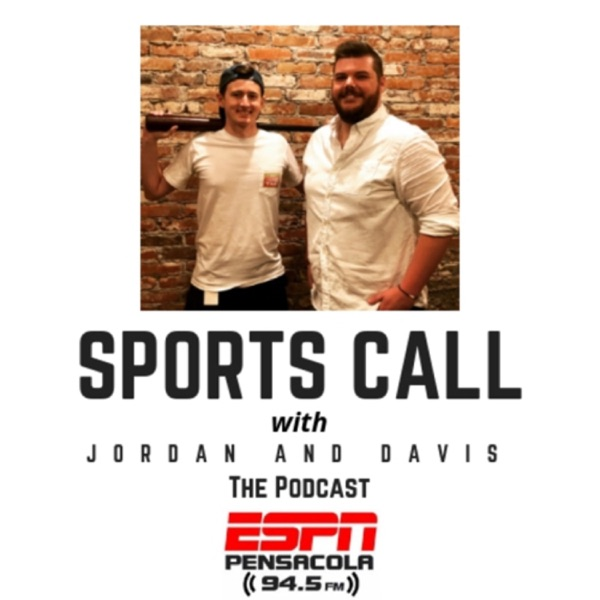 Sports Call with Jordan Glass