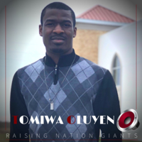 Tomiwa Oluyen Podcast podcast