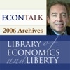 EconTalk Archives, 2006 artwork