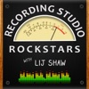Recording Studio Rockstars artwork