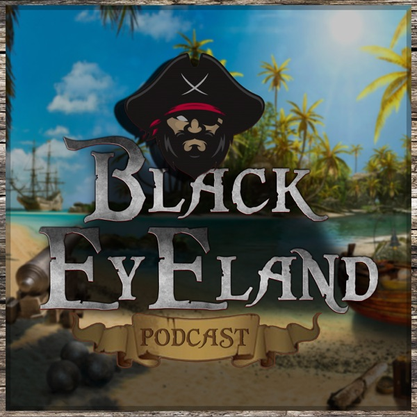 BlackEyEland Podcast